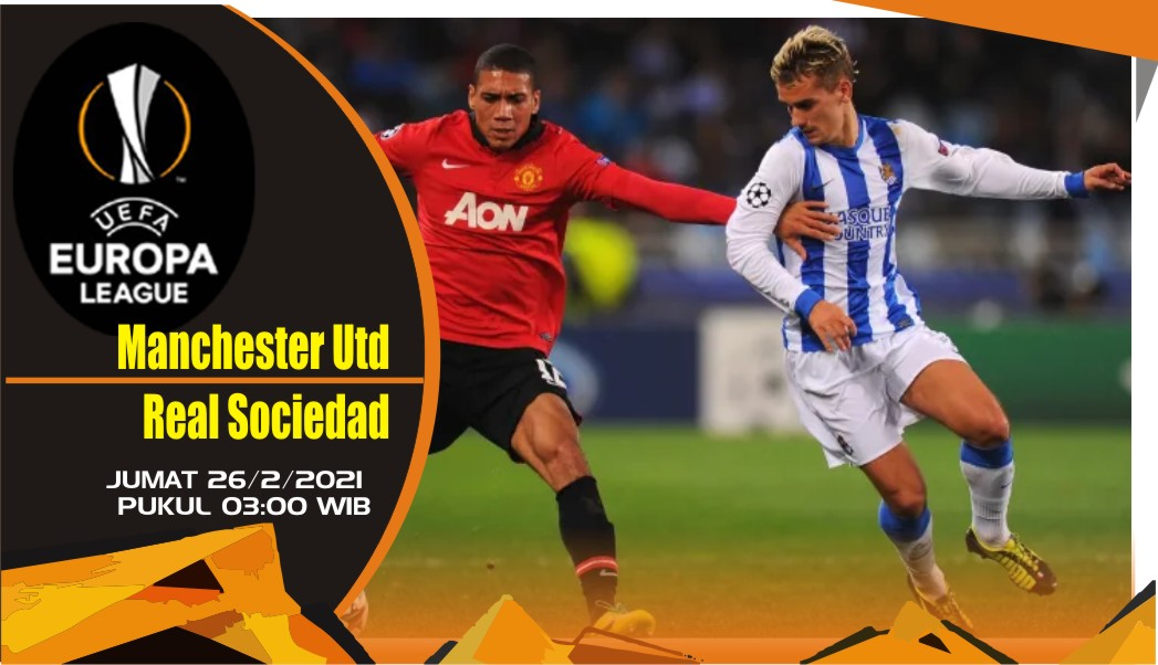 Manchester United vs Sociedad