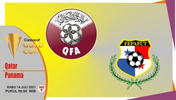 Prediksi Qatar vs Panama - Laga Gold Cup 14 Juli 2021