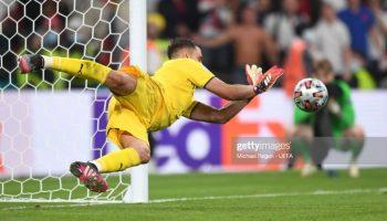 Italia Juara Piala Eropa 2020 lewat adu penalti