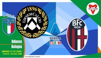 Prediksi Udinese vs Bologna